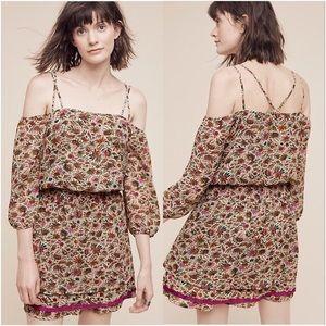 Floreat • Everett Off the Shoulder Dress
